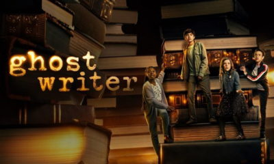 Ghostwriter Season 2