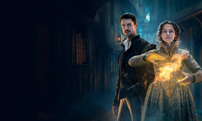 A Discovery of Witches Season 2: Release Date, Trailer and Updates!