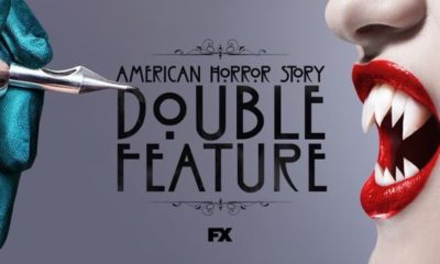 American Horror Story: Double Feature: Latest Updates!