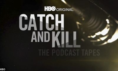 Catch and Kill: The Podcast Tapes: Release Date, Trailer and More!