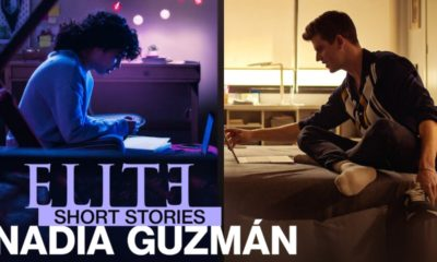 Elite: Short Stories: Release Date and Latest Updates!