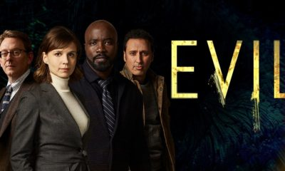 Evil Season 2: Release Date, Cast and Latest Updates!