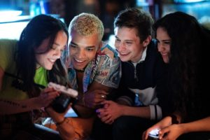 Generation Season 1 Part 2: Release Date, Trailer, Cast and Updates!