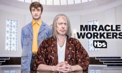 Miracle Workers Season 3: Release Date and Latest Updates!