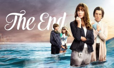 The End: Release Date, Trailer and Latest Updates!