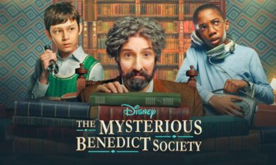 The Mysterious Benedict Society: Release Date, Trailer, Cast and Updates!