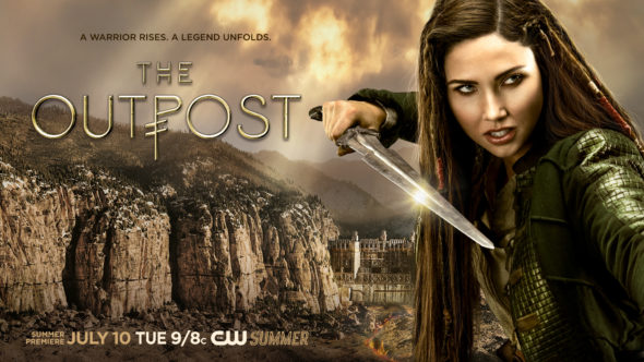The Outpost Season 4: Release Date, Cast and Updates!