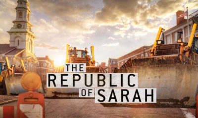 The Republic of Sarah: Release Date, Trailer, Cast and Updates!