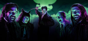 What We Do in the Shadows Season 3: Latest Updates!