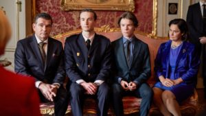 Young Royals Season 1: Release Date, Trailer, Cast and Updates!