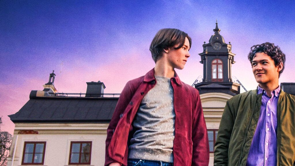 Young Royals: Release Date, Teaser, Trailer, Cast and Updates!