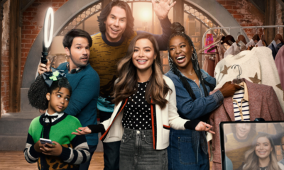 iCarly: Release Date, Trailer, Cast and Latest Updates!