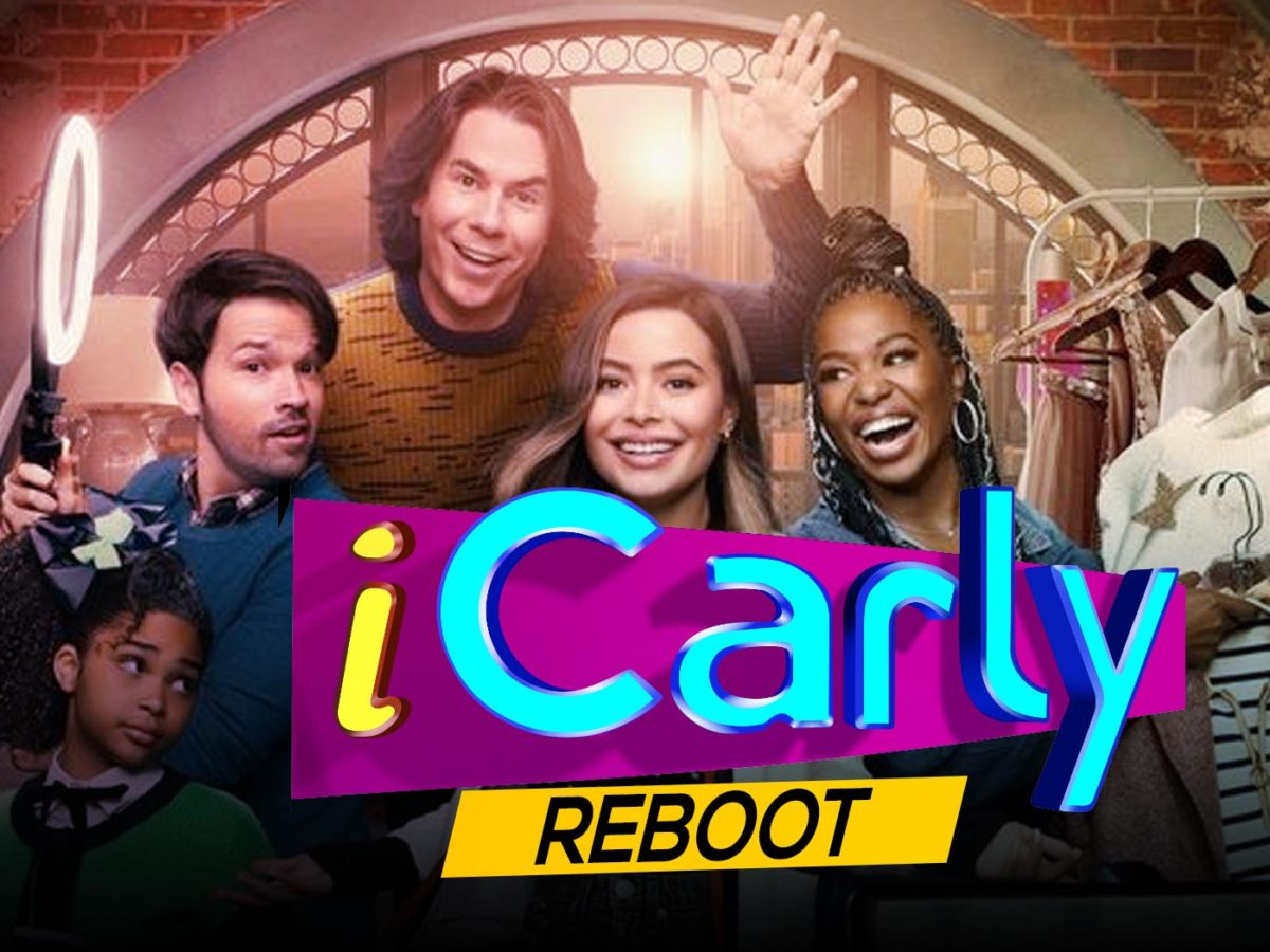 iCarly Reboot: Release Date, Cast, Trailer and More! - DroidJournal