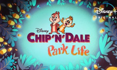 Chip 'N' Dale: Park Life Season 1: Release Date, Trailer, Cast and Latest Updates!