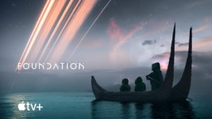 Foundation Season 1: Release Date, Teaser, Cast and Latest Updates!