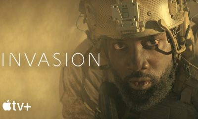 Invasion: Release Date, Teaser, Cast and Latest Updates!