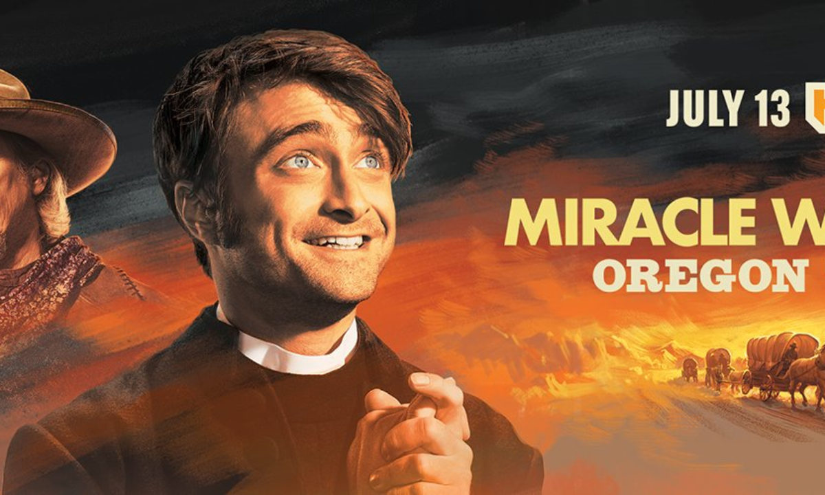 Fastest Miracle Workers Season 20 Trailer