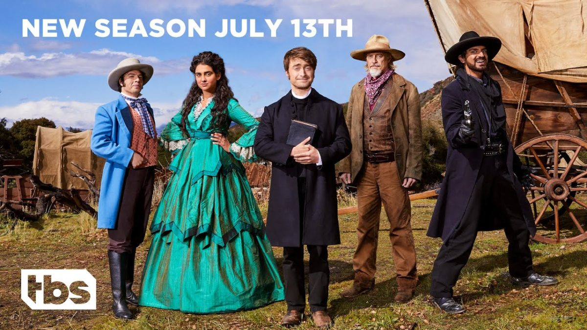 Miracle Workers Season 20 Release Date, Details, Trailer, and More ...