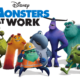 Monsters at Work: Release Date, Trailer, Voice Cast and Latest Updates!