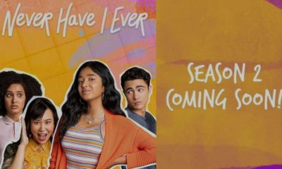 Never Have I Ever Season 2: Release Date, Trailer, Cast and Latest Updates!