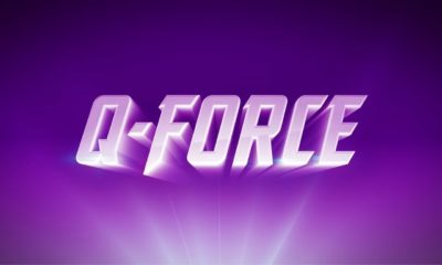 Q-Force: Release Date, Teaser, Voice Cast and Latest Updates!