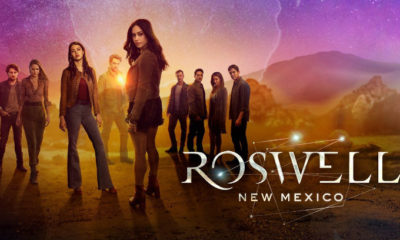 Roswell, New Mexico Season 3: Release Date, Trailer, Cast and Latest Updates!