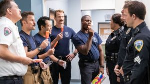 Tacoma FD Season 3: Renewal Status, Release Date, Cast and Latest Updates!