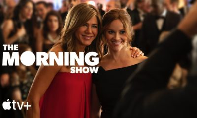 The Morning Show Season 2: Release Date, Teaser, Cast and Updates!