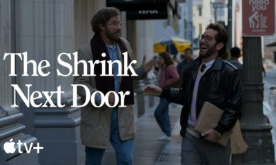 The Shrink Next Door: Release Date, Teaser, Cast and Latest Updates!