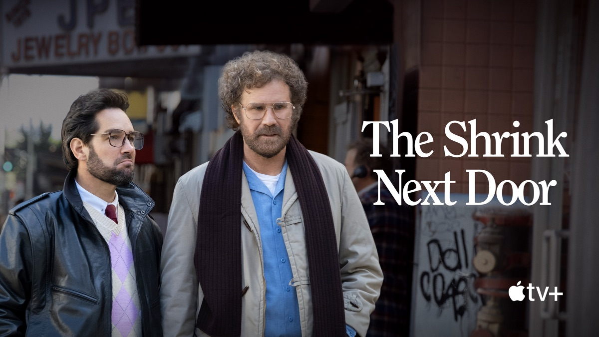 The Shrink Next Door Season 1: Release Date, Teaser, Cast and More!