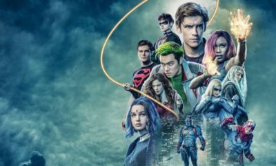 Titans Season 3: Release Date, Teaser, Cast and Latest Updates!