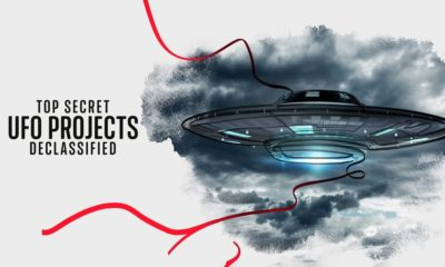 Top Secret UFO Projects: Declassified: Release Date, Trailer and More!
