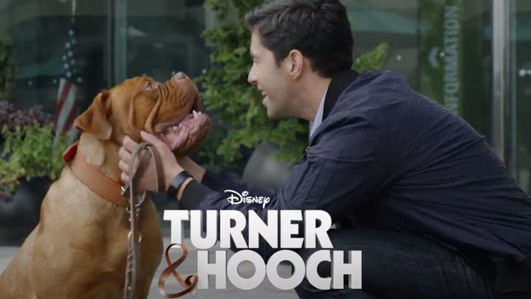 Turner & Hooch: Release Date, Trailer, Cast and More Updates!
