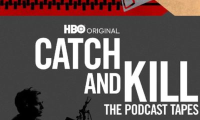 Catch and Kill: The Podcast Tapes Season 1