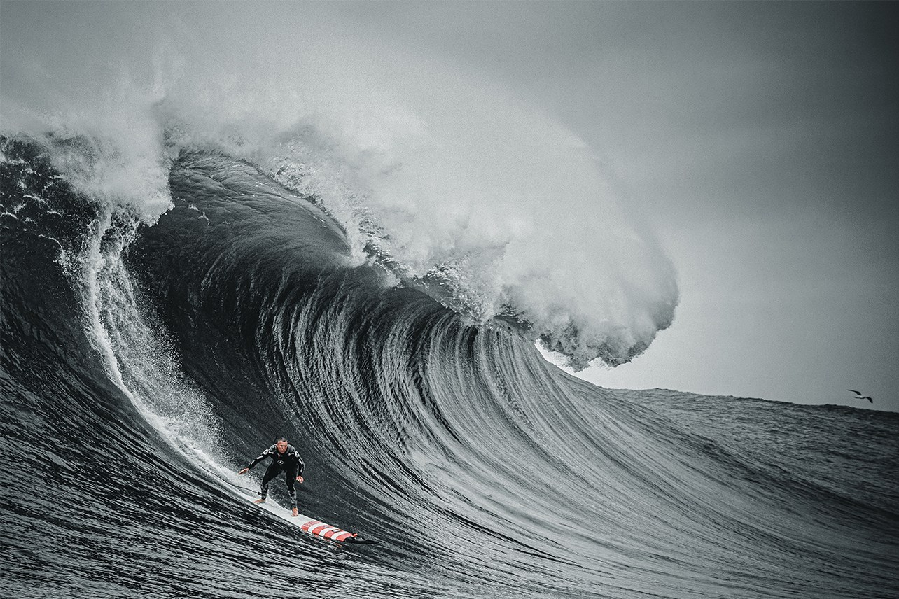 100 Foot Wave: Release Date, Updates and More! - DroidJournal