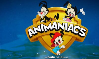 Animaniacs Season 2: Official Release Date, Voice Cast and Latest Updates!
