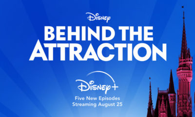 Behind The Attraction Season 1