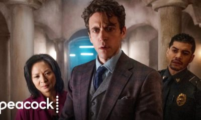Dan Brown's The Lost Symbol: Release Date, Trailer, Cast and Latest Updates!