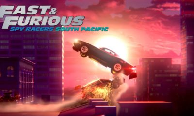 Fast & Furious Spy Racers Season 5: Release Date, Cast and Latest Updates!