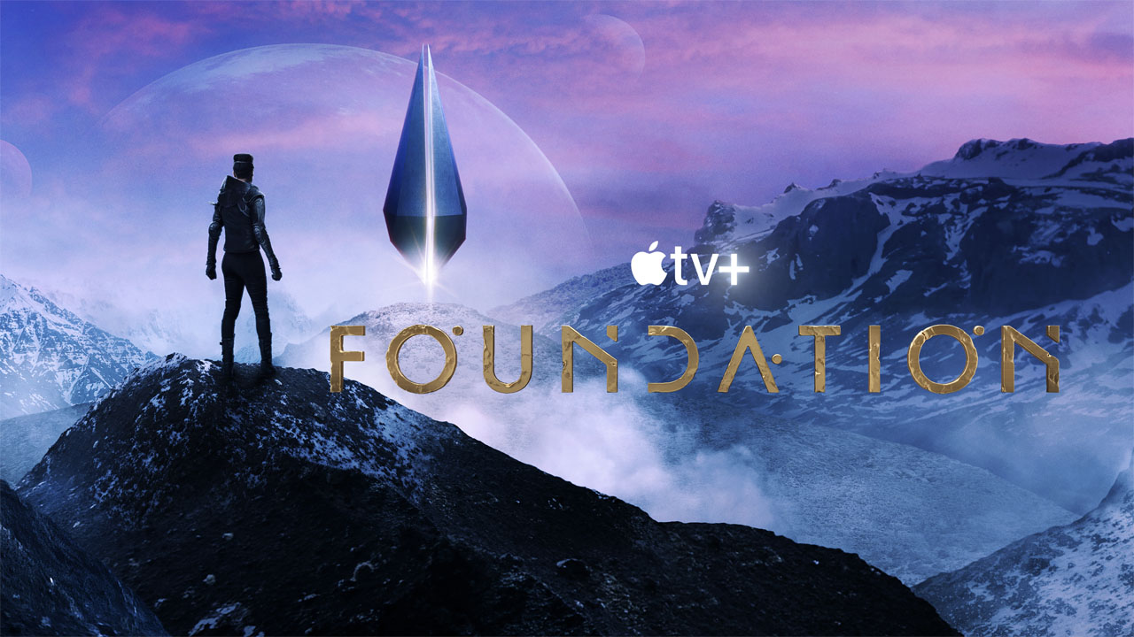 Foundation: Release Date, Teaser, Trailer, Cast and Latest Updates!