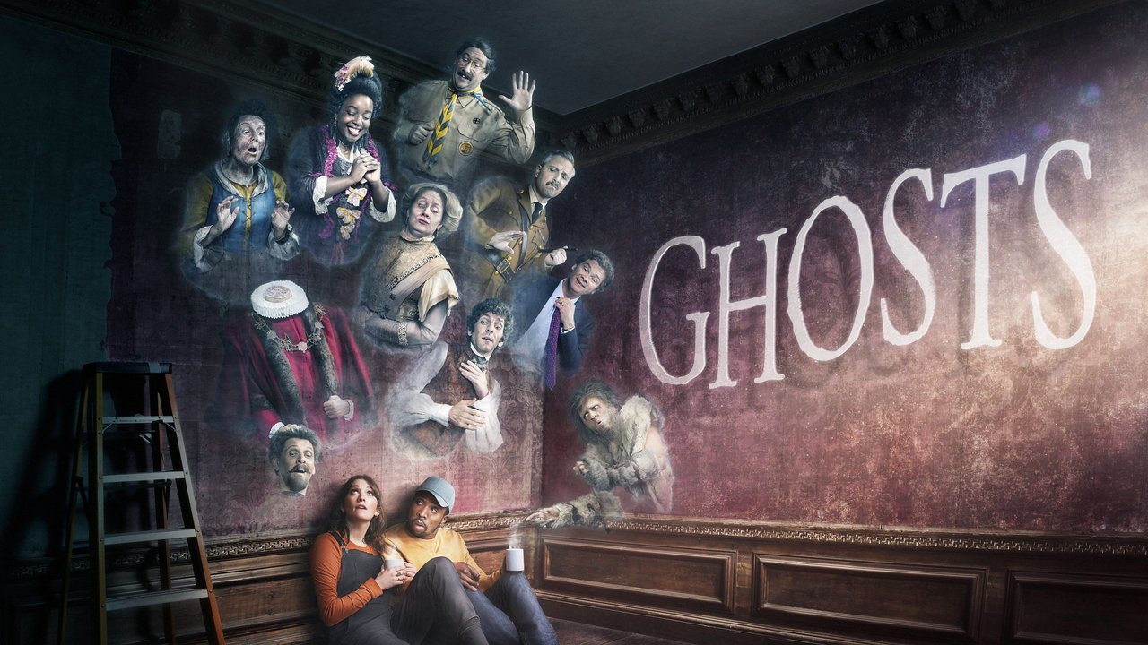 Ghosts Season 1: Release Date, Cast and Latest Updates