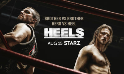 Heels: Release Date, Teaser, Trailer, Cast and Latest Updates!