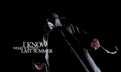 I Know What You Did Last Summer: Release Date, Cast and Latest Updates!