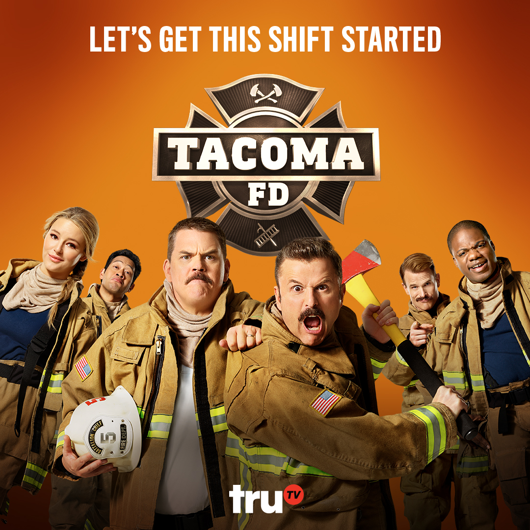 Tacoma FDSeason 3: Release Date, Trailer, Cast and Latest Updates!