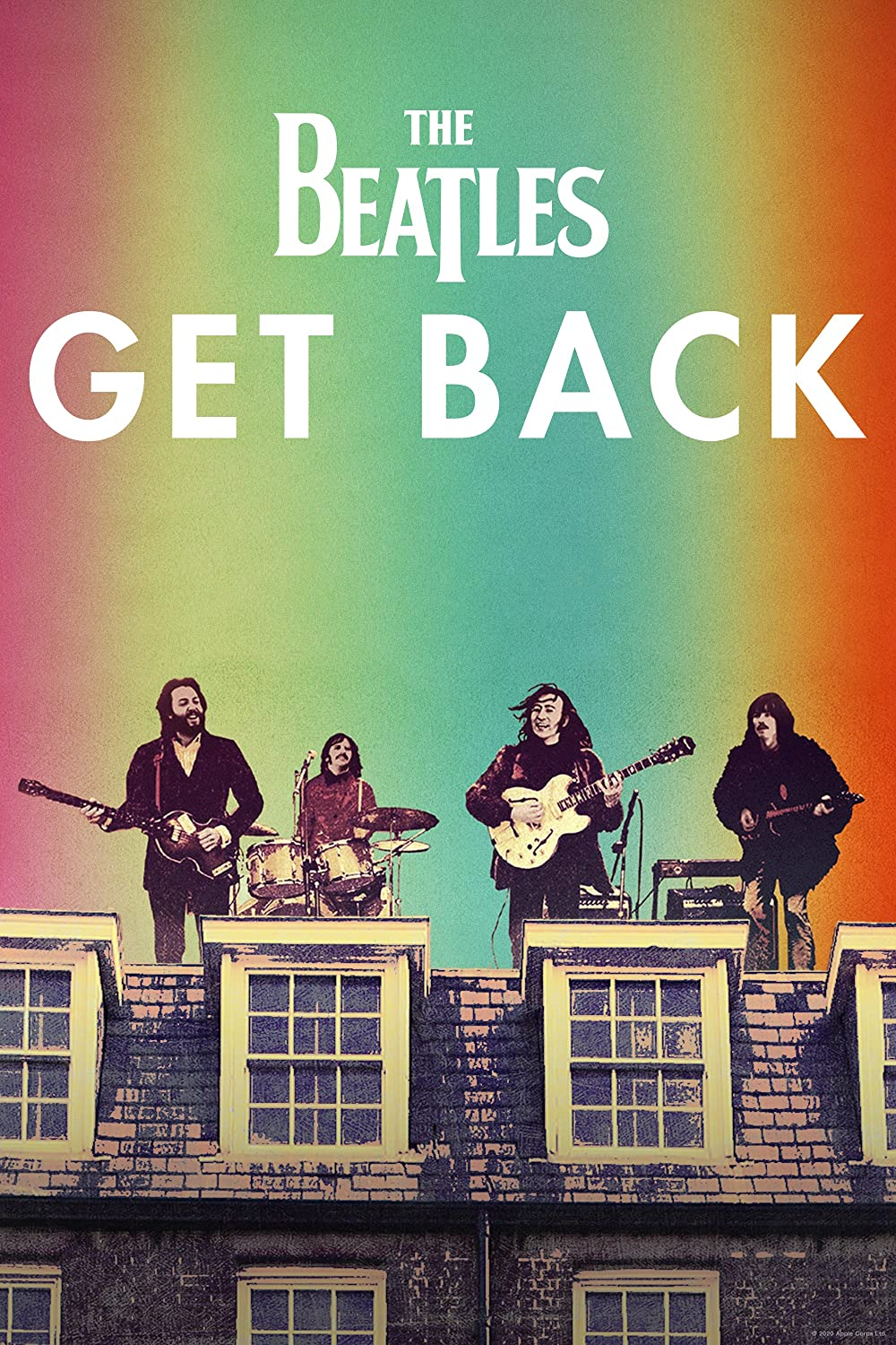 The Beatles: Get Back: Official Release Date, Sneak Peek and Latest Updates!