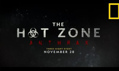 The Hot Zone: Anthrax: Release Date, Teaser Trailer, Cast and Latest Updates!