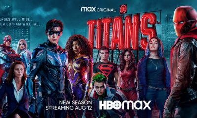 Titans Season 3: Release Date, Teaser, Trailer, Cast and Latest Updates!