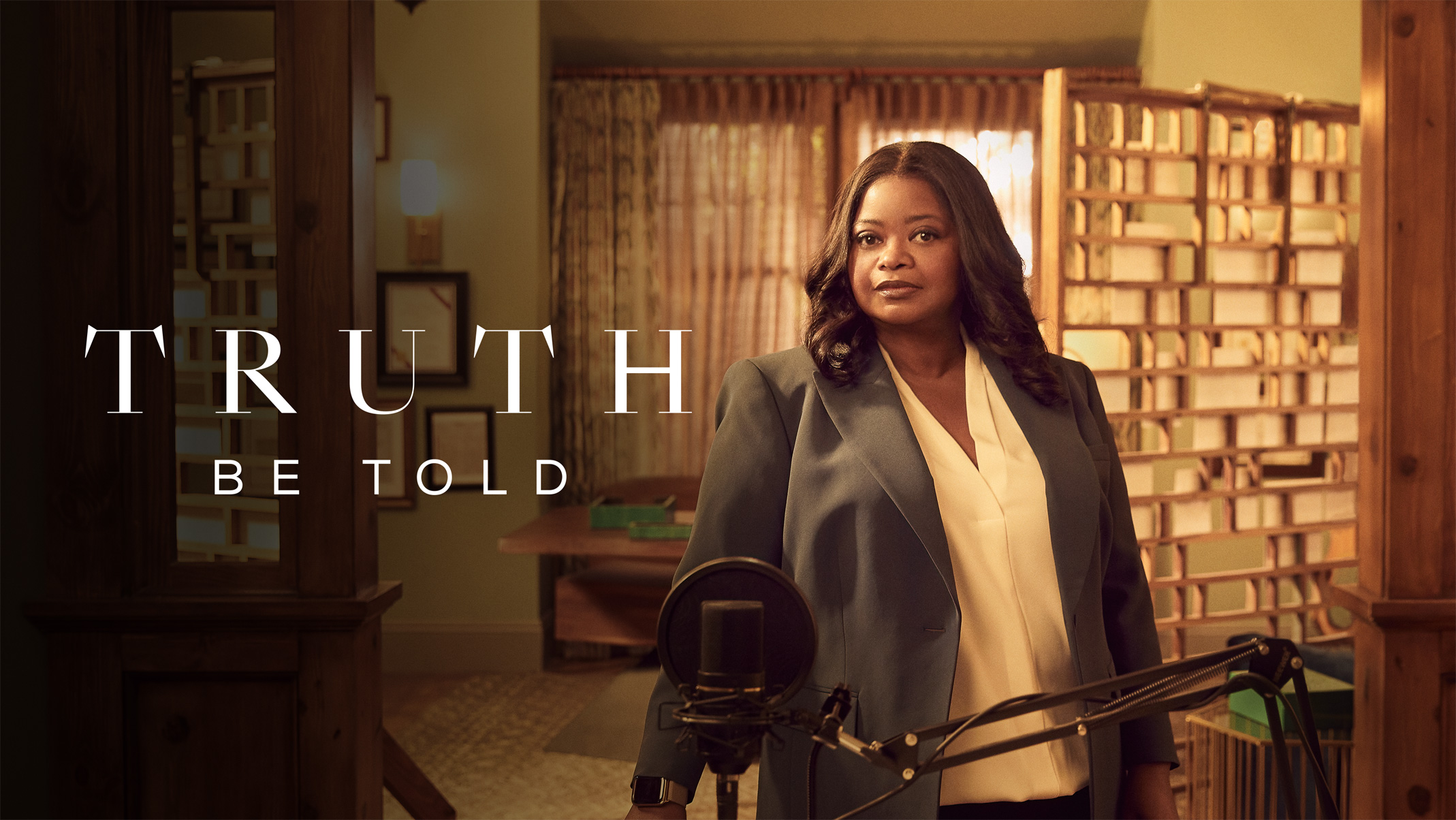 Truth Be Told Season 2: Release Date, Teaser, Trailer, Cast and More!