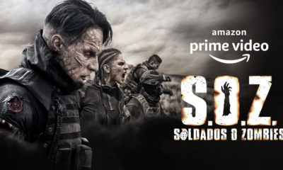 S.O.Z: Soldiers or Zombies Season 1