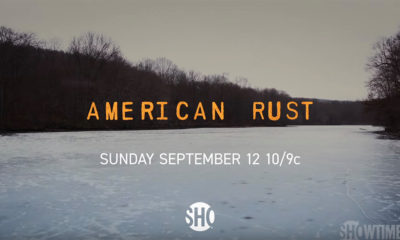 American Rust: Release Date, Teaser, Trailer and Latest Updates!